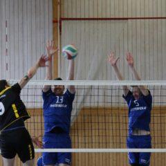 Schmalkalder VV (Herren I) : SVC Nordhausen
