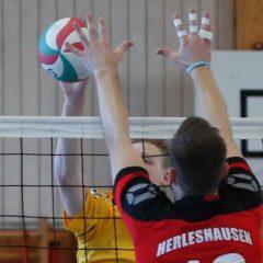 Schmalkalder VV (Herren I) : SV Wartburgstadt Eisenach