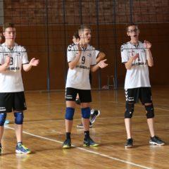 TC Blau-Weiß Eisenach : Schmalkalder VV (Herren II)