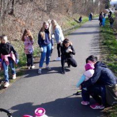 Frühjahrsputz der Stadt Schmalkalden