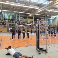 Tag des Thüringer Volleyball-Verbandes