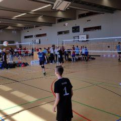 """Schulvergleich """"Jugend trainiert für Olympia"""" Wettkampfklasse II männlich BUNDESFINALE"""