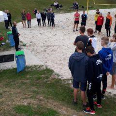 Teen-Beach-Cup 2019 der U18 männlich