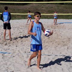 Teen-Beach-Cup 2019 der U16 männlich