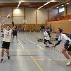 Schmalkalder VV (Herren II) : SV Concordia Erfurt I