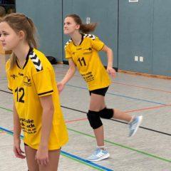 3. Runde – Landesmeisterschaft U13 weiblich