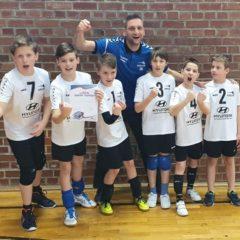 3. Runde – Landesmeisterschaft U13 männlich