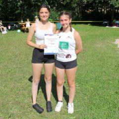 Beach-Landesmeisterschaften U18 weiblich