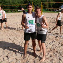 Beach-Landesmeisterschaften U19 männlich