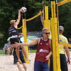 Schmalkalder Beach-Cup (Herren)