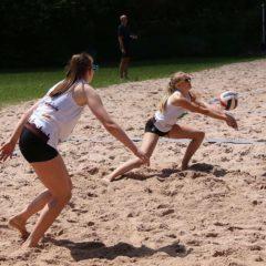 Beach-Landesmeisterschaften U19 weiblich