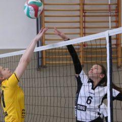 Finale der Landesmeisterschaft U14 weiblich