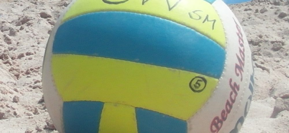 Struther Beachvolleyball-Turnier
