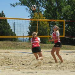 Beach-Landesmeisterschaften U14 weiblich