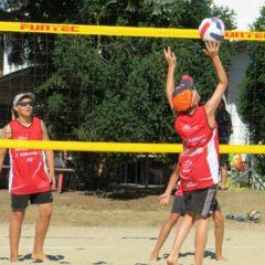 Beach-Landesmeisterschaften U14 männlich
