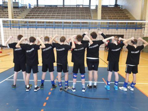4. Runde des Thüringenpokals U18 männlich