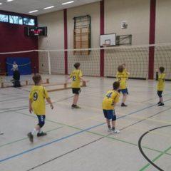 5. Runde der Landesmeisterschaft U13 männlich