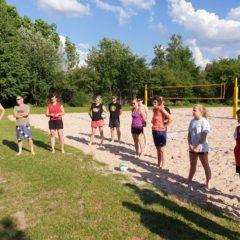 2. Quadro-Fun-Beach-Turnier