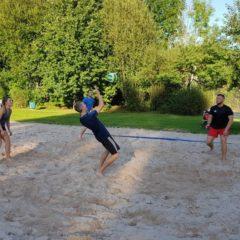 6. Quadro-Fun-Beach-Turnier