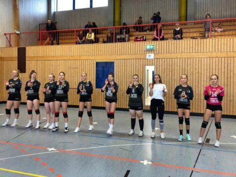SV Concordia Lauchröden (Damen) : Schmalkalder VV (Damen)
