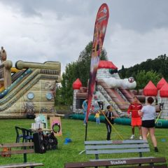 JOY-Aktivtag in Schmalkalden