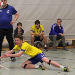Schmalkalder VV (Herren III) : SG Blau-Weiß Schwallungen