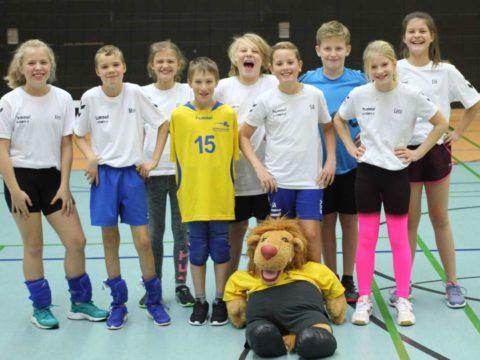 1. Runde der Landesmeisterschaft U13 männlich