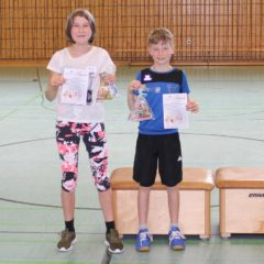 """""""BüS"""" Finale der Grundschulen von Schmalkalden"""