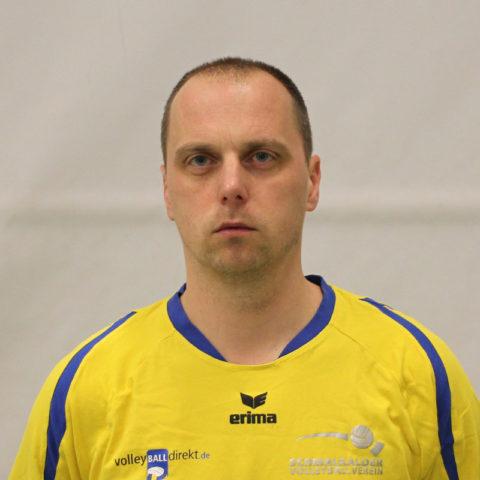 Andreas Stengel
