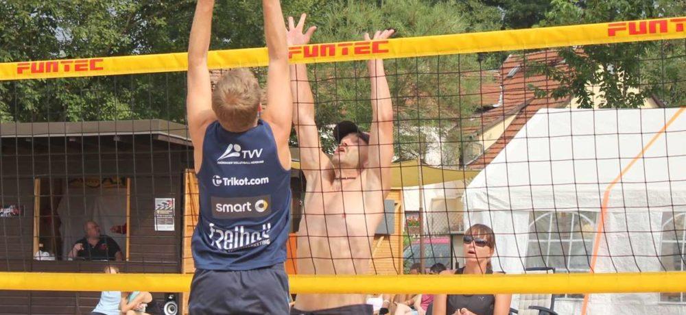 Schmalkalder Beach-Cup (Mixed)