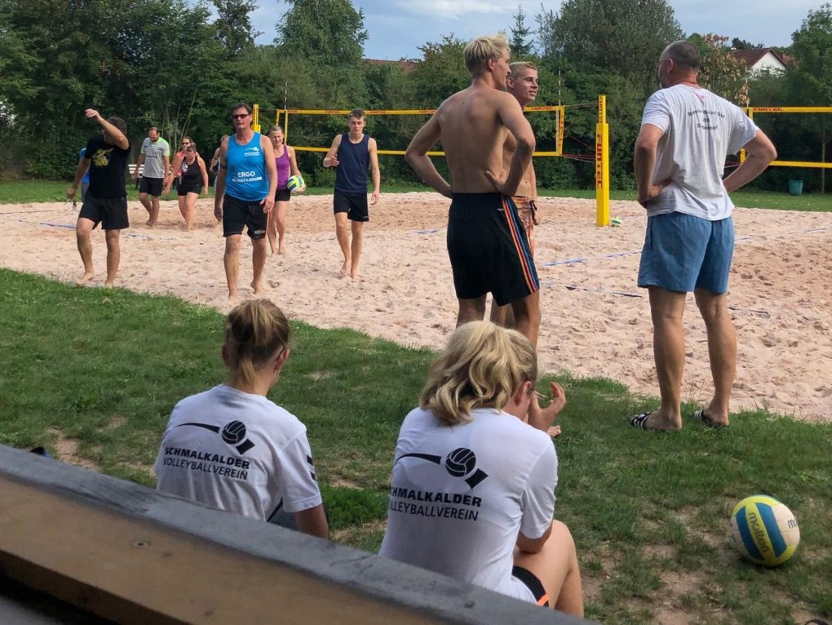 5. Quadro-Fun-Beach-Turnier