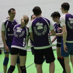 Volleyballverein 70 Meiningen : Schmalibus