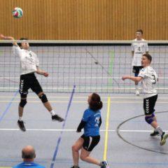 SG Blau-Weiß Schwallungen : Schmalkalder VV (Herren III)