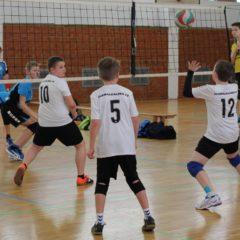 6. Runde der Landesmeisterschaft U13 männlich