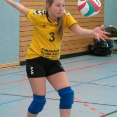5. Runde der Landesmeisterschaft U14 weiblich