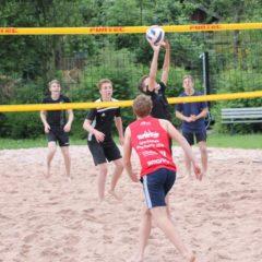 1. Quadro-Fun-Beach-Turnier