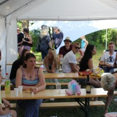 Vereinsfest des Schmalkalder VV
