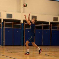 Geraer Volleyballclub : Schmalkalder VV (Herren I)