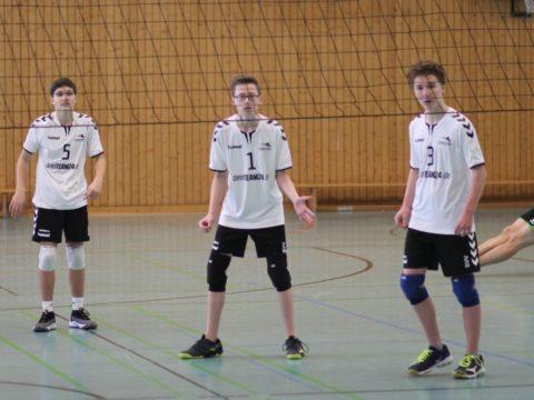 VfB 1919 Vacha : Schmalkalder VV (Herren II)