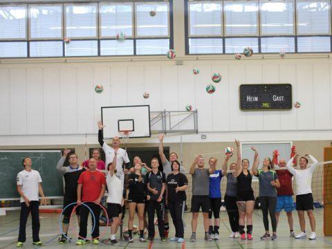 Jugendtrainer-Ausbildung in Schmalkalden