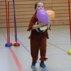 Kinderfasching des Schmalkalder VV