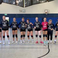 SV Medizin Bad Liebenstein : Schmalkalder VV (Damen)
