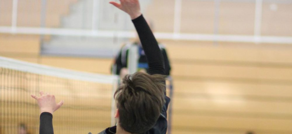 Bezirksmeisterschaft U18 weiblich