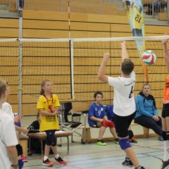 1. Runde – Landesmeisterschaft U13 männlich