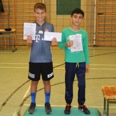 """BüS"" Staatliche Grundschule Schmalkalden (4. Klasse)"