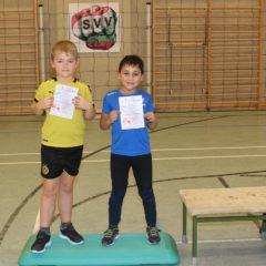 """BüS"" Staatliche Grundschule Schmalkalden (2. Klasse)"