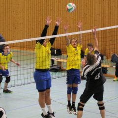 Schmalkalder VV (Herren II)