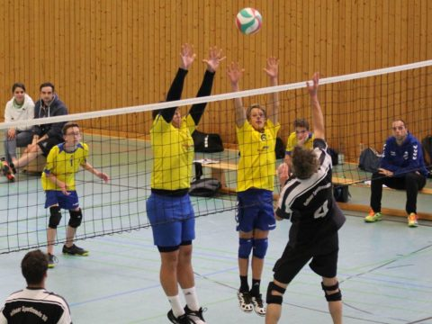 Schmalkalder VV (Herren II) : Gothaer Sportfreunde 90
