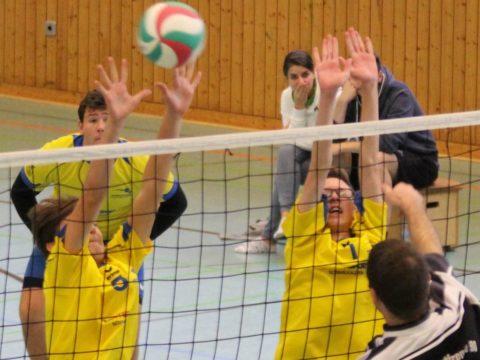 Schmalkalder VV (Herren II) : BSG Einheit Sömmerda