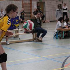 2. Runde – Landesmeisterschaft U13 weiblich